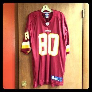 NFL Men's Coles Redskins Jersey
